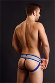 Jack Adams Athletic 2.0 Jockstrap