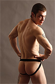 Joe Snyder Exclusive Jockstrap