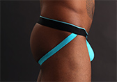 Papi Cotton Stretch Jockstrap 3 Pack  Detail 2