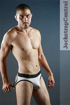 Pistol Pete Millennium Jock Brief