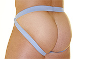 Activeman Swimmer Jockstrap Detail 2