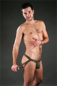 Activeman Swimmer Jockstrap - Smooth