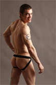 Activeman Vented Swimmer Jockstrap
