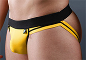 Activeman Elite Jockstrap Detail 1
