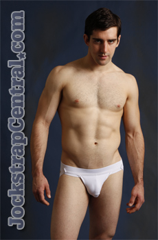 Activeman Cotton Contour Jockstrap