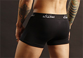 Activeman Liberty Modal Trunk Detail 2