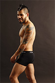 Activeman Liberty Modal Trunk