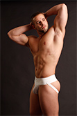 Flarico Athletic Supporter