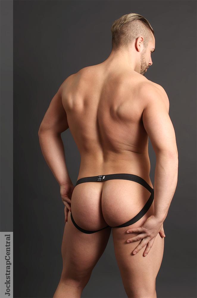 Latina ass with cum