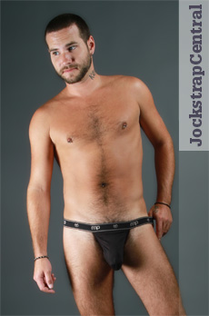 Male Power Bamboo Sport Jock