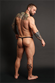 Male Power Extreme Ladder Thong
