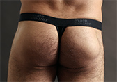 Male Power Grip and Rip Off Thong