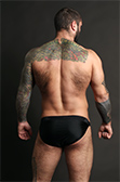 Male Power Grip and Rip Off Brief