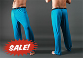 Male Power Bamboo Lounge Pant