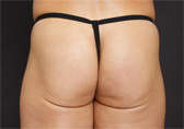 Magic Silk G-string Detail 2