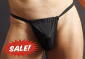 Magic Silk G-string