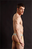 Magic Silk Jockstrap