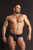 Wolf Athletic Supporter