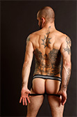 Mr S Leather Jockstrap