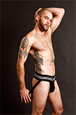 Mr S Leather Classic Jockstrap