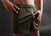 Everywear Gym and Lounge Short