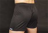 Everywear Gym and Lounge Short Detail 2