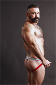 Bargain Baskit Action Cool Jockstrap