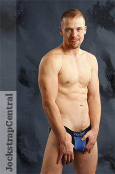 Intymen Fill-It Jockstrap