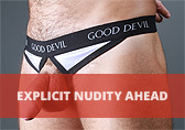 Good Devil Suspend Show Off