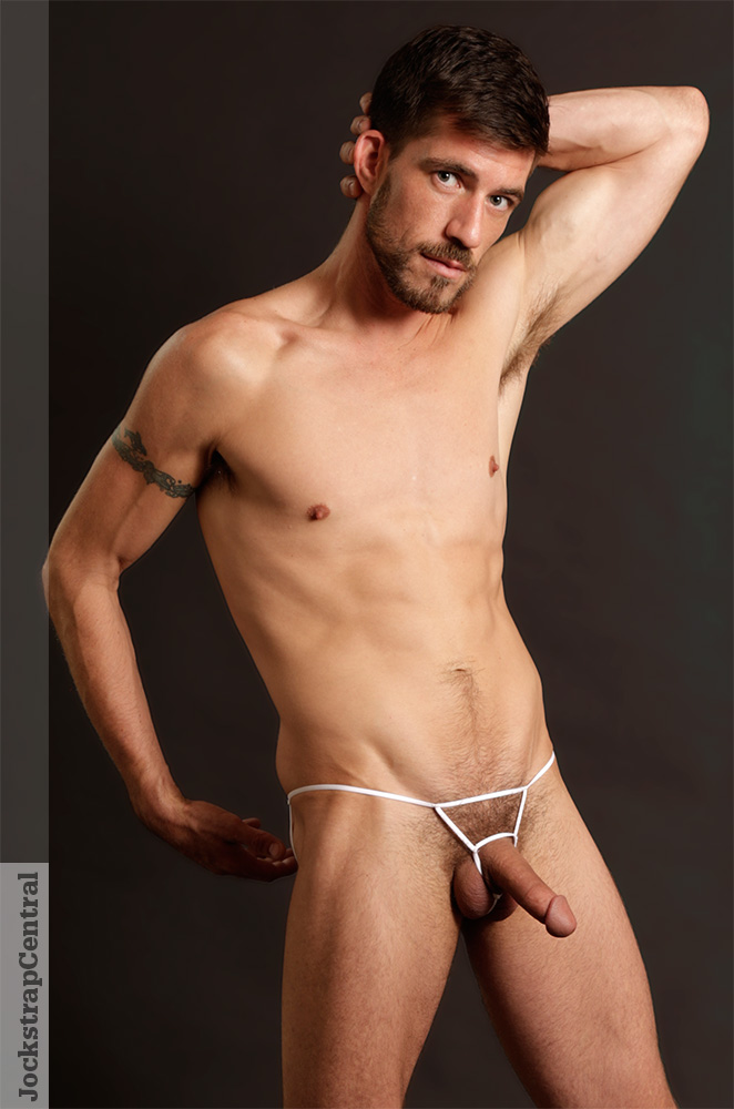 from Martin gay man in underwear pic