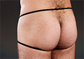 Good Devil Net Jockstrap Detail 2