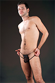 Good Devil Net Jockstrap