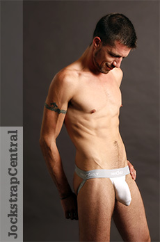 Obviously Modal Basics Jockstrap
