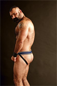 CellBlock 13 Grappler Jockstrap