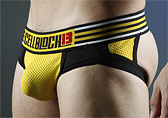 CellBlock 13 Fugitive Jock Detail 1