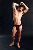 CellBlock 13 Knockout Jock