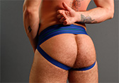CellBlock 13 Locker Jock Detail 2