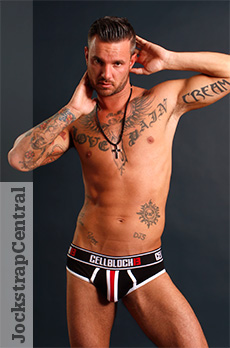 CellBlock 13 Viper Brief