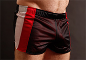 CellBlock 13 Sweeper Reversible Mesh Short