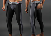 CellBlock 13 Swat Tight End Jock Pant Detail 1
