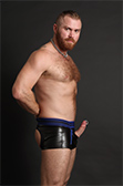 CellBlock 13 Octane Jock Trunk