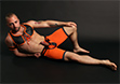 CellBlock 13 Gridiron Short Jock