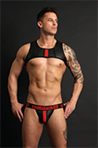 CellBlock 13 Vector Harness