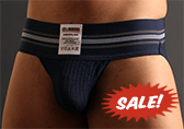 CellBlock 13 Tight End Jockstrap