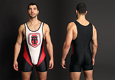 CellBlock 13 Kennel Club 2.0 Singlet