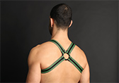 CellBlock 13 Kennel Club 2.0 Harness