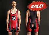 CellBlock 13 Kennel Club Scout Zipper Singlet
