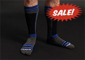 CellBlock 13 X-treme Hybrid Socks