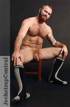 CellBlock 13 Liquid Shadow Socks