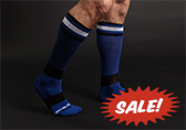 CellBlock 13 Roll Over Sock